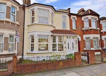 Thumbnail 4 bed terraced house for sale in Tilbury Road, London