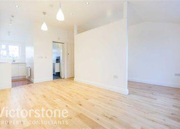 Thumbnail Studio to rent in Mornington Terrace, Camden, London