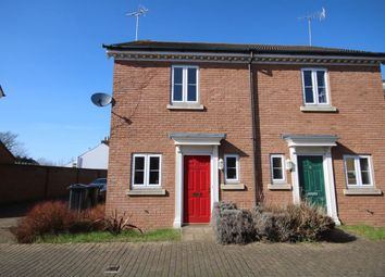 Thumbnail 2 bed property to rent in Gilbert Way, Canterbury