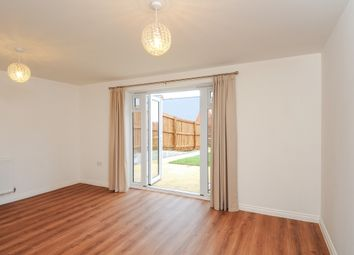 Thumbnail 3 bed terraced house to rent in Poppyfields Way, Brackley