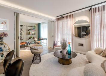 Chapter House, Covent Garden WC2E. 2 bed flat