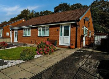 Thumbnail 2 bed semi-detached bungalow for sale in Dalston Drive, St Helens, Merseyside