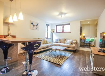 Thumbnail 2 bed maisonette to rent in Unthank Road, Golden Triangle