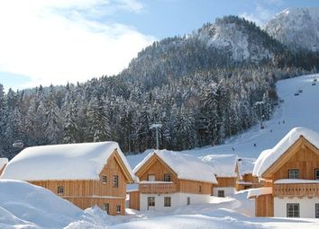 Thumbnail 2 bed property for sale in Ski In-Ski Out Lodges, Loser Altaussee, Styria