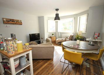 Thumbnail 2 bed flat for sale in Kidbrooke Grove, Blackheath