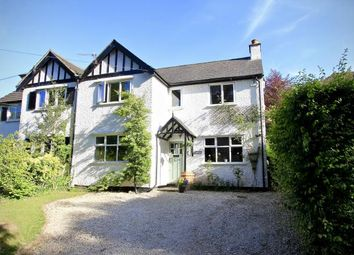 Thumbnail 5 bed semi-detached house for sale in Nags Head Lane, Great Missenden
