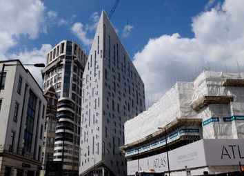 Thumbnail 1 bed flat for sale in Atlas 18th Floor, City Road, London