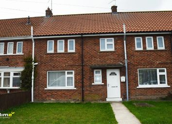 Thumbnail 2 bed terraced house to rent in Arden Road, Beverley