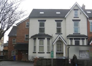 Thumbnail 3 bed property to rent in Wilbraham Road, Fallowfield, Manchester