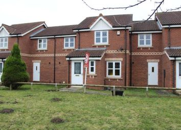 3 bed terraced house for sale in Twigg Crescent, Armthorpe, Doncaster, South Yorkshire DN3
