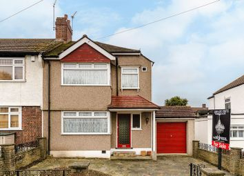 Thumbnail 3 bed end terrace house for sale in Lloyds Way, Beckenham