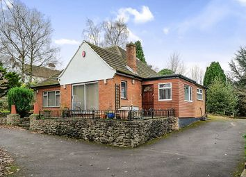 Thumbnail 3 bed bungalow for sale in Moreton Coppice, Telford