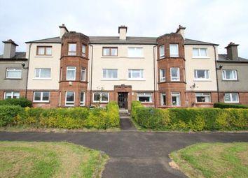 Thumbnail 2 bed flat for sale in Cockels Loan, Renfrew, Renfrewshire, .