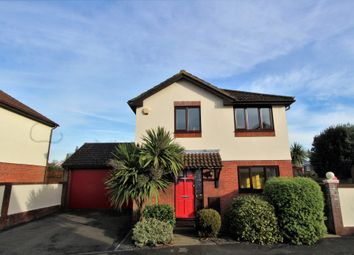 Thumbnail 4 bed detached house for sale in Princess Gardens, Waterlooville, Hampshire