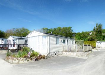 Thumbnail 2 bed cottage for sale in Cove Holiday Park, Portland, Dorset