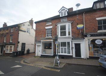 Thumbnail Studio to rent in Stafford Street, Market Drayton