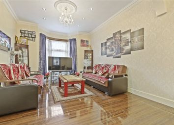 5 bed terraced house for sale in Caistor Park Road, London E15