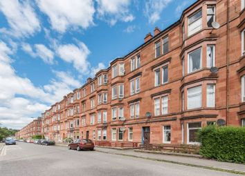 Thumbnail 2 bed flat for sale in Cartvale Road, Glasgow