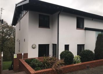 Thumbnail 2 bed flat to rent in Woodridge, Cefn Glas, Bridgend