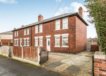 Thumbnail 3 bed semi-detached house for sale in Dakins Road, Leigh, Wigan, Lancs