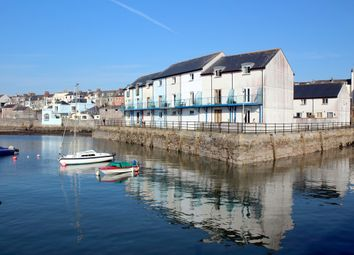 Thumbnail 3 bedroom terraced house to rent in Telegraph Wharf, Stonehouse, Plymouth
