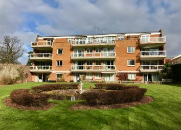 Thumbnail 2 bed flat for sale in Bishops Lydeard, Taunton