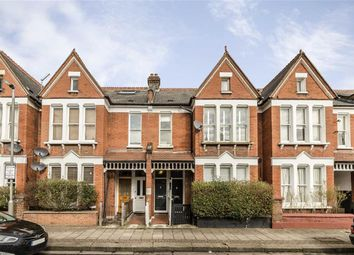 Thumbnail 3 bed flat for sale in Yukon Road, London
