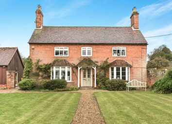 Thumbnail 5 bed detached house to rent in Goodworth Clatford, Andover