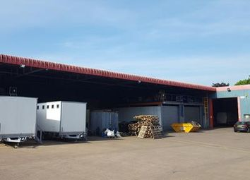 Thumbnail Light industrial to let in Unit 4 & 5, The Steel Centre, Wainwright Road, Worcester
