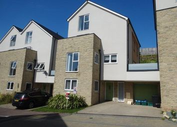 Thumbnail 5 bed link-detached house for sale in Vicarage Drive, Mitcheldean, Gloucestershire