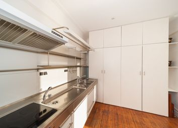 Thumbnail 3 bed flat to rent in Prebend Mansions, Chiswick High Road, London, Greater London