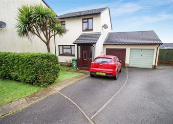 Thumbnail 3 bed link-detached house for sale in Oaklands, Bideford