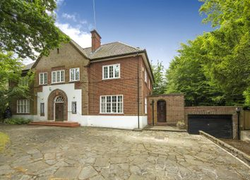 Thumbnail 7 bed detached house for sale in Compton Avenue, London