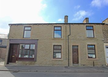 Thumbnail 4 bed terraced house for sale in Charter Street, Oswaldtwistle, Accrington