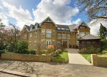 Thumbnail 3 bed flat for sale in Old Park Road, Enfield