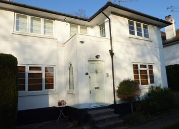 Thumbnail 2 bed flat to rent in Ray Drive, Maidenhead