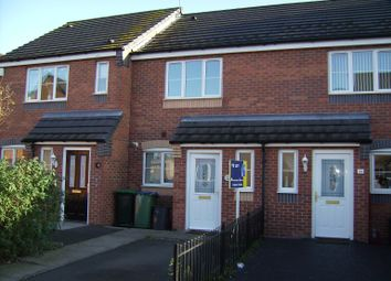 Thumbnail 2 bed terraced house to rent in Anchor Drive, Tipton