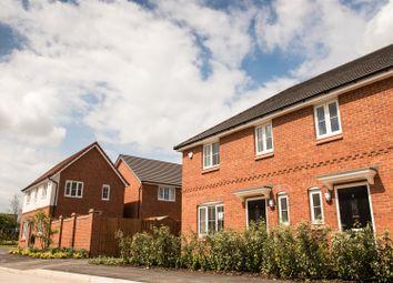 Thumbnail 4 bed semi-detached house to rent in Jenkinson Lane, Ellesmere Port, Ellesmere Port