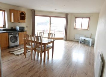 Thumbnail 2 bed flat for sale in City Heights, Loughborough, Leicestershire
