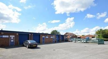 Thumbnail Light industrial to let in Unit 3C Bridge Court Industrial Estate, Old Bridge Road, Hornsea, East Yorkshire