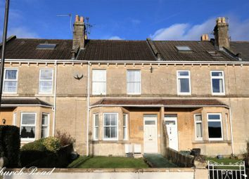 Thumbnail 1 bed flat for sale in Church Road, Combe Down, Bath