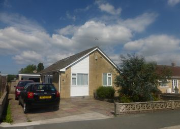 Thumbnail 3 bed bungalow to rent in Homefield Road, Pucklechurch, Bristol