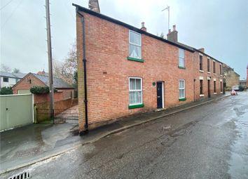 Thumbnail 2 bed semi-detached house for sale in De Ferrers Court, Tamworth Street, Duffield, Belper