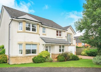Thumbnail 5 bedroom detached house for sale in Bressay Grove, Cambuslang, Glasgow