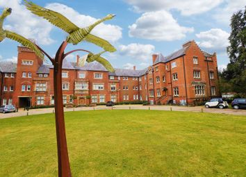 Thumbnail 1 bed flat for sale in Hermitage Court, Cholsey, Wallingford