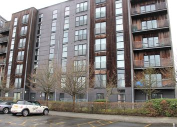 Thumbnail 1 bed flat to rent in The Waterfront, Sport City, Openshaw, Manchester