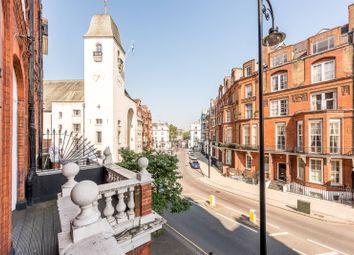 Pont Street, Knightsbridge SW1X
