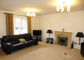 Thumbnail 3 bed flat to rent in Chesterton Way, Wychwood Village, Weston, Crewe
