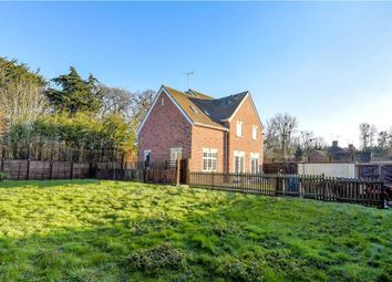 Thumbnail 5 bedroom detached house for sale in Hatchet Lane, Winkfield, Berkshire
