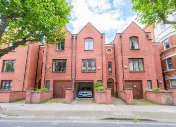 Thumbnail 5 bed flat to rent in Castellain Road, London